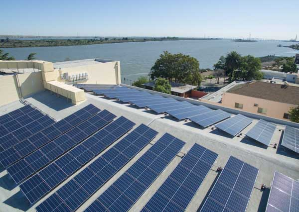 Pleasant Hill, CA Solar Installation Service provided by Rockridge Renewables